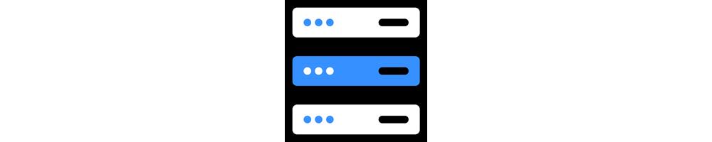 Self Managed VPS 1 vCPU 1 GB RAM