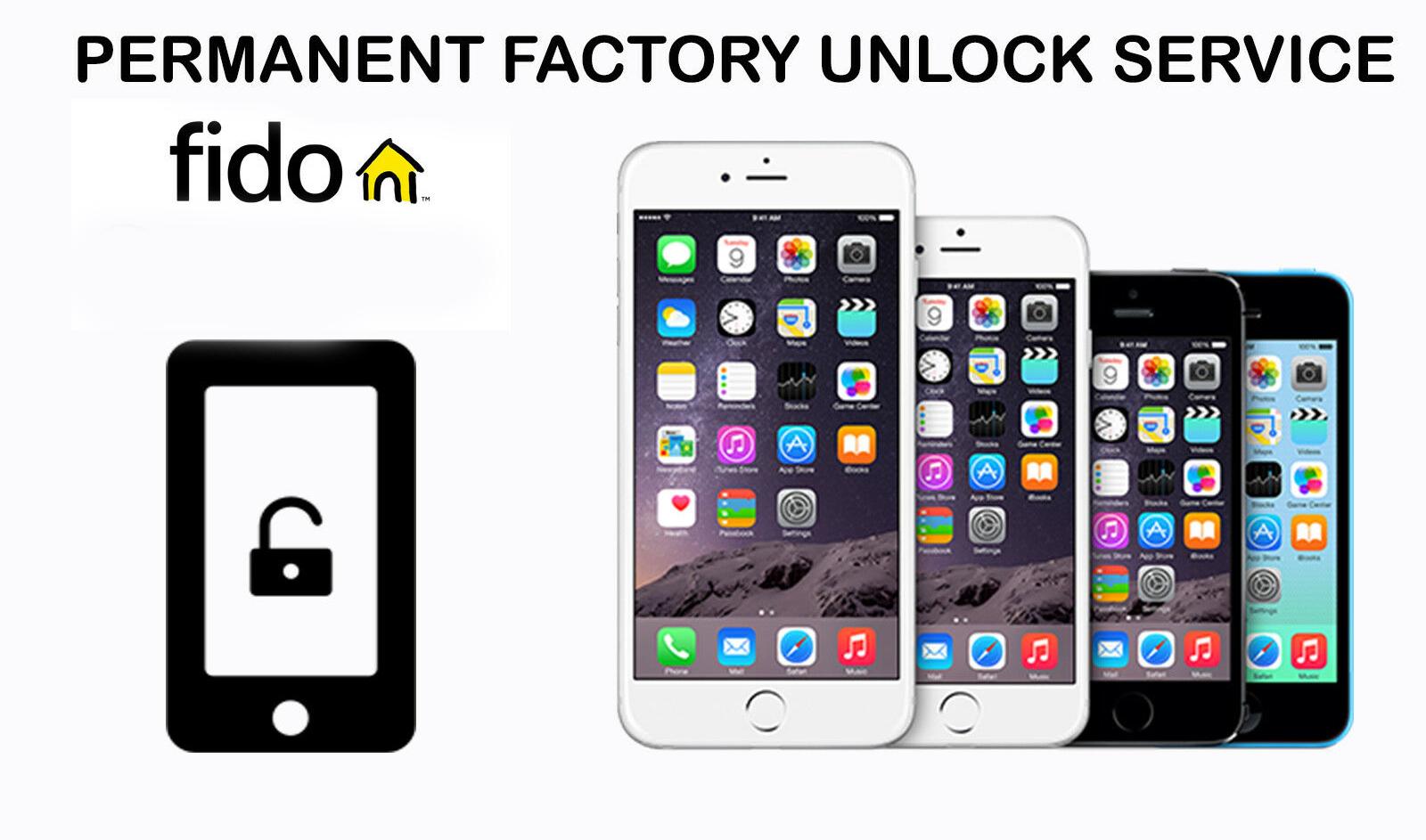 Fido Unlock Service